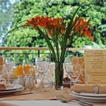 Ресторан «Магнолия»